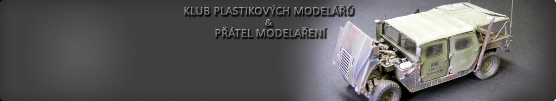KIT KLUB Chodov, modelářský klub p.s.