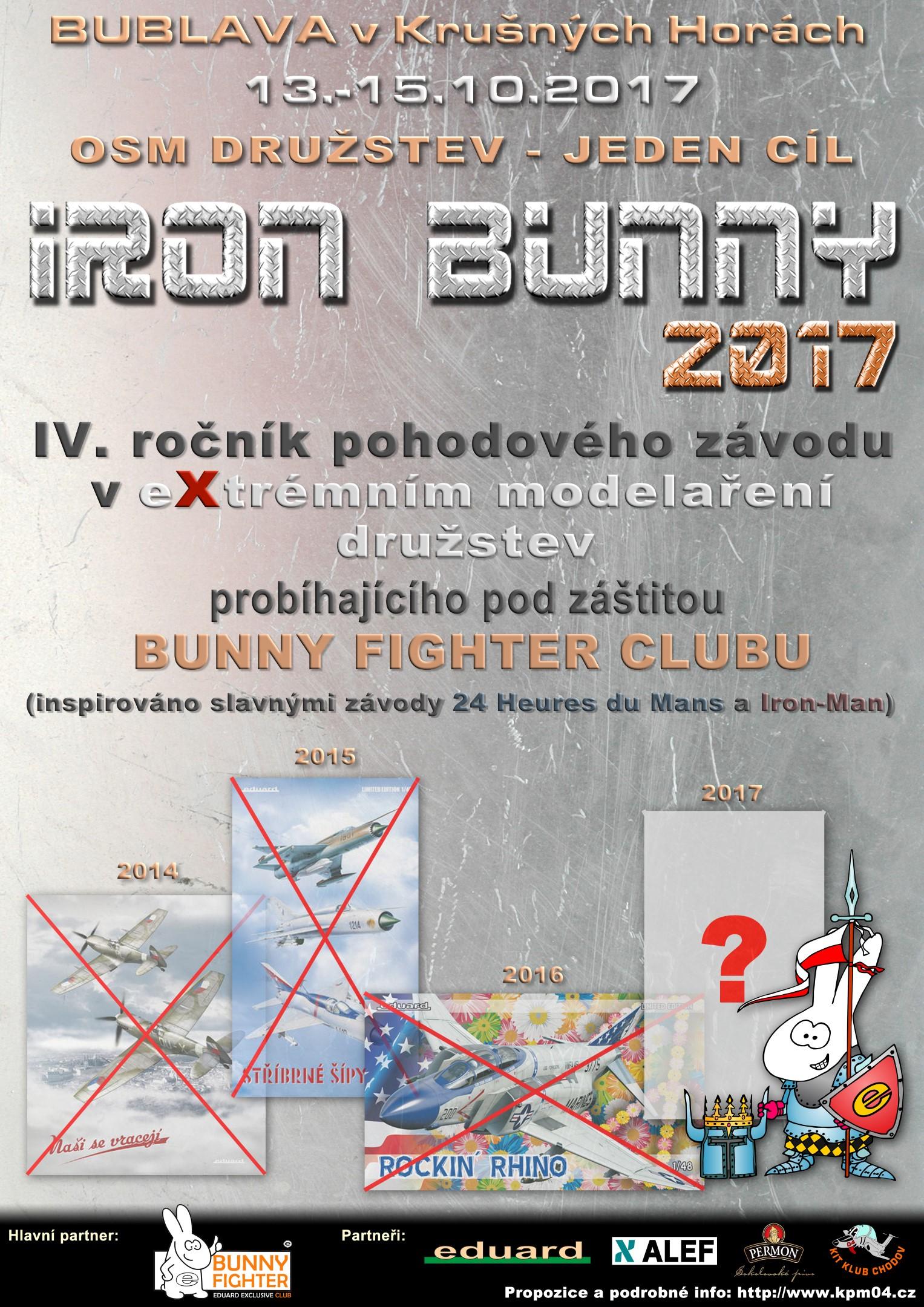 IronBunny2017